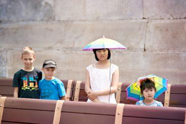 Jak zwiedzić Pekin z dziećmi?