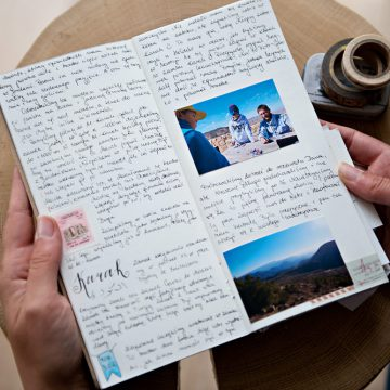 Co to jest Travel Journal?!